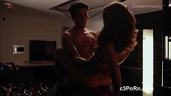 Joanna sydor nude sex scene milosc