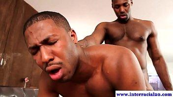 Gay fuck ebony