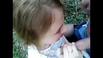 Oral en el bosque