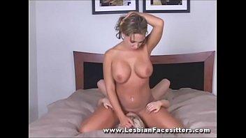 Lesbian Ass Licking 3 Part 1
