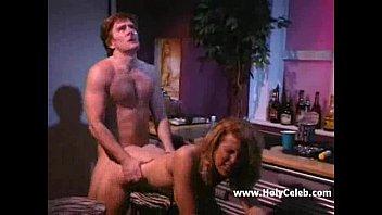 Hot naked milf redhead