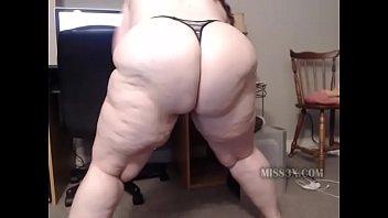 Порно толстушка крупный план