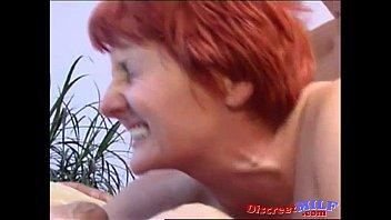 xxarxx Old woman seduce Russian dude