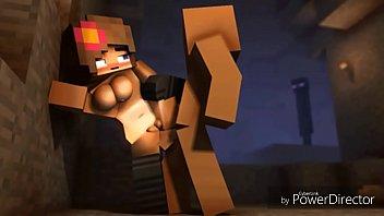 Minecraft Rule 34 Porn Machinima by SlipperyT  XVideos