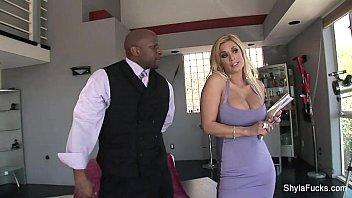 xxarxx Shyla Stylez Takes A Big Cock