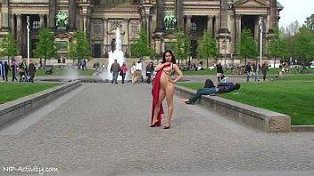 xxarxx Spectacular Public Nudity Compilation!