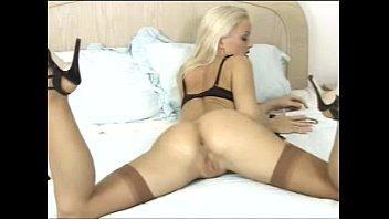 Swinger panty creampie