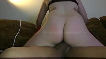 Big Ass Wife Riding Dick