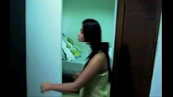 thumb Poorna Hot Scenes In Avunu Kannada Movie