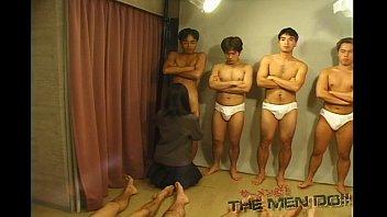 Bukkake Highschool Lesson 11 3/4 Japanese uncensored