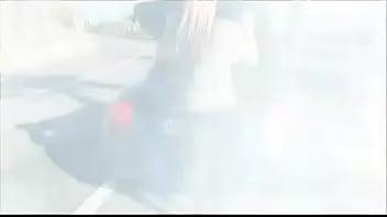 xxarxx Naked in public in Italy