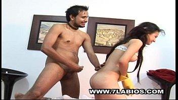 Lorena colombian pornstar