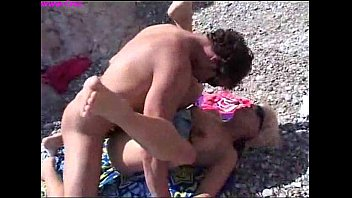 Better than sex on the beach