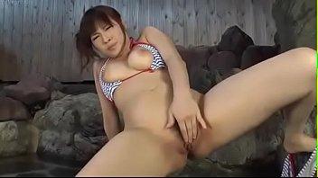 Japanese Girl porn Yuri Sato nice boobs