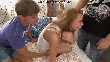 Crazy group sex party movie scene 2  #70267