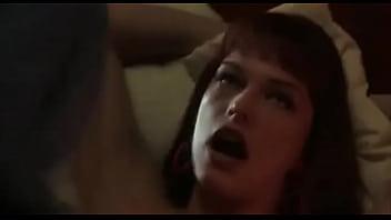 from Tyson imagenes porno de milla jovovich