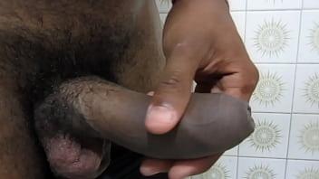 Solo masturbacion