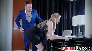 Punishment ensues for trained secretary