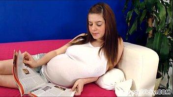 xxarxx فيكي حامل من