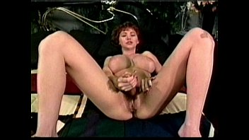 thumb A Hot Red Hermaphrodite Shows Off Her Dick