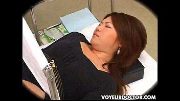 【巨乳】医者とナースがグルになって巨乳の患者をレイプするトンデモ産婦人科