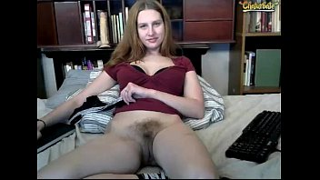 Hairy girl from chaturbate
