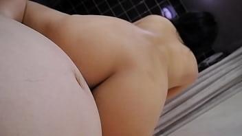 soap girl1.MOV