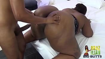 black girl stripping naked