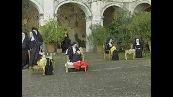 cover video Nuns Have Fun