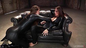 Tori Black And Aidra Fox, Stunning Duo
