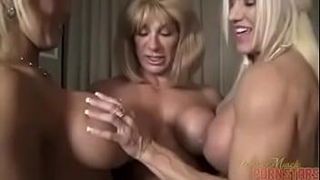 bodybuilding lesbian porn malta