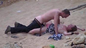 xxarxx Beach Quickieavi