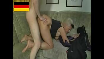 xxarxx Sexy german mom