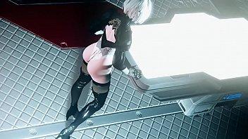 Nier first ass embly