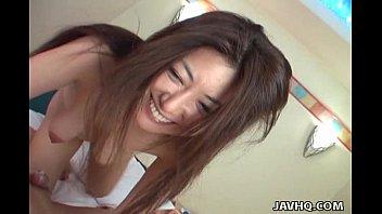 ม่ายสาวใหญ่วัย48ขึ้นขย่มเย็ดควยเด็กทำหน้าเสียวโครตฟิน- 5 Min
