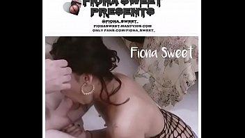 Fiona Sweet Indian Princess Sucking Dick