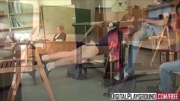 Digitalplayground kristof cale taissia shanti classroom hookup Thumb5