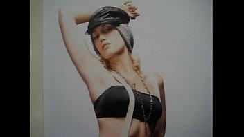 Gwen stefani photo cumpilation