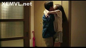韓流・韓国・女性向けAV。本当はこの人と結ばれたかったって感じのドラマ?違う男と結ばれたけど、ずっとこうしたかった2人の甘い愛撫。