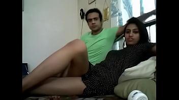 thumb India Desi Girl Fucking Couple In The Bedroom