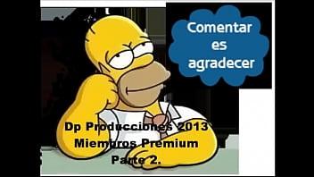Don paloma 2013 miembros premium parte 2.