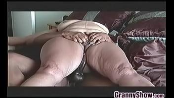 big black ssbbw granny ass -