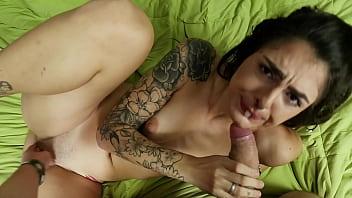hentai anal sexo com a dread hot