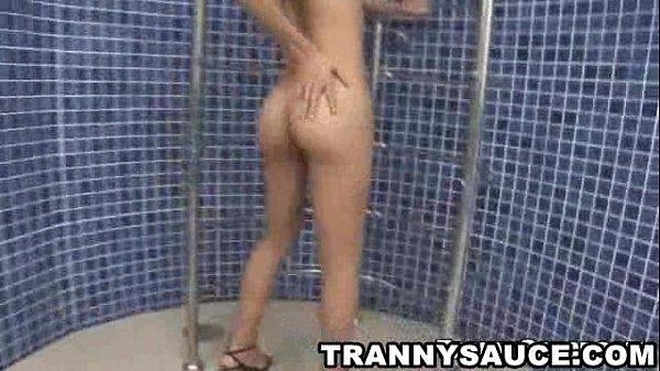 【シーメール】 Tranny Sauceその67