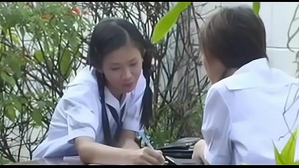 หนังโป๊ไทยxxx เย็ดนักเรียนสาวคอซอง porn thai