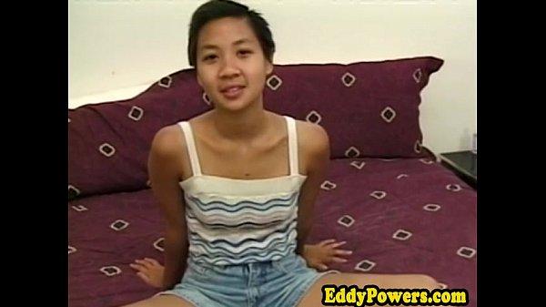 หนังXไทย เจิ่น เจิน สาวเวียดนามขายหี เย็ดporn กันในโรงแรมหนังโป๊ ผมสั้นคอซองอายุน้องเพิ่ง17