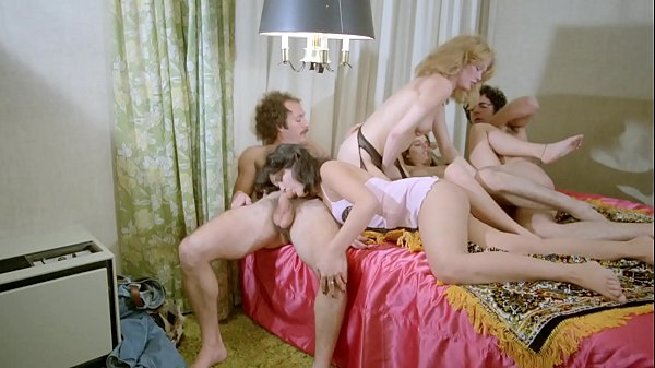 1970's Golden age Adult Film Trailers in HD