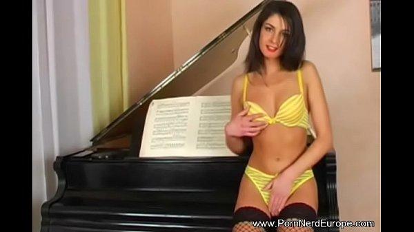 Трахнул рыжую сестру русское порно