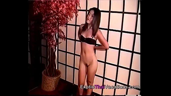 Как делает тайиски массаж член видио