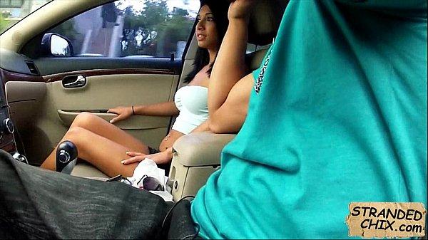 Hot latina teen knows how to fuck Mia Hurley 1 2